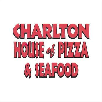 Charlton House of Pizza Fundraiser