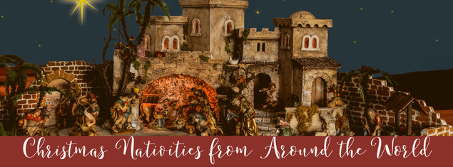 Annually, the BMC prepares a display of nativity scenes from around the world in a quiet, meditative atmosphere. This is an excellent way to prepare for the spiritual celebration of Christmas. Bring your family and friends to relax, reflect and enjoy hot apple cider and cookies.   Open | Monday - Friday 2:00 - 4:00 pm (or by appointment), December 6, 7, 10, 11, 12, 13, 14, 17, 18, 19, 20. The display will also be open Saturday December 15 from 10:00 am - 4:00 pm and Sunday December 16 from 1:30 - 4:30 pm.   Cost | Free; Our Christmas gift to you!