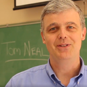 Dr. Tom Neal, Professor of Theology at Notre Dame Seminary OCT 26