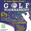 Men's Golf Tournament: May 17, 2019