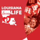 PROLIFE BUS: LIFE MARCH IN BATON ROUGE: JAN. 25: