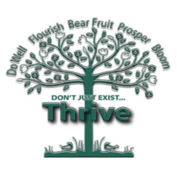 Thrive- April 2019