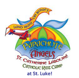 JULY 8 - 12: Vacation Bible School!