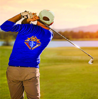 26th Annual Knights of Columbus Golf Tournament OCT 25