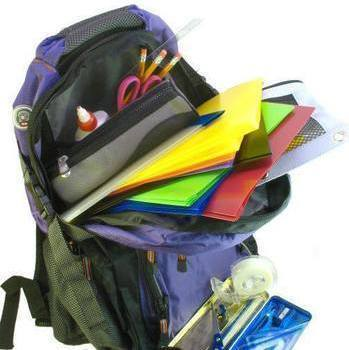 Adopt a Student - School Supply Adoptions