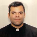 """Fr. Michael """"Father Mike"""" Equino"""
