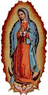 Parish Veneration of the Traveling Image of Our Lady of Guadalupe