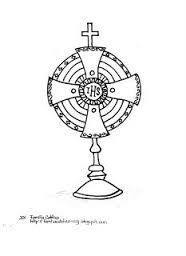 Eucharistic Adoration - Holy Hour