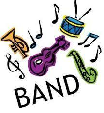 St. Mary School Spring Band Concert - Cancelled - To Be Rescheduled!