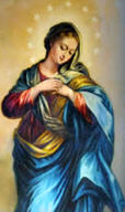 Feast Day - St. Mary the Immaculate Conception