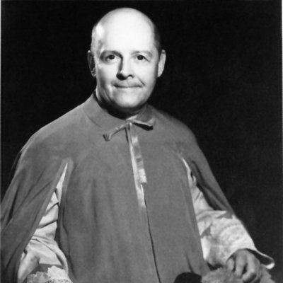 MSGR. JAMES F. GRIBBON
