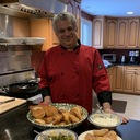 Mardi Gras cooking with Fr. Sam