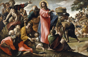 17th Sunday in Ordinary Time