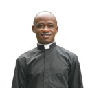 Welcome Deacon Christian Amah!