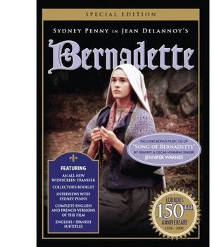Friday Night at the Movies: Bernadette