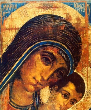 New Year's Day: Feast of Mary the Mother of God!