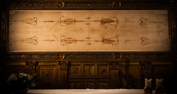 The Shroud of Turin: Fact, Fable and Mystery