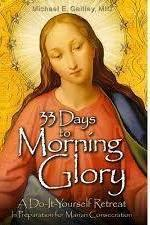 33 Days to Morning Glory PM