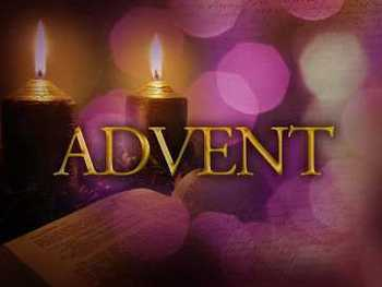 How did we get Advent?