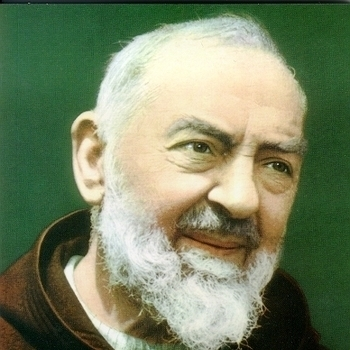 Celebrate the Life of Padre Pio - 9/20/20