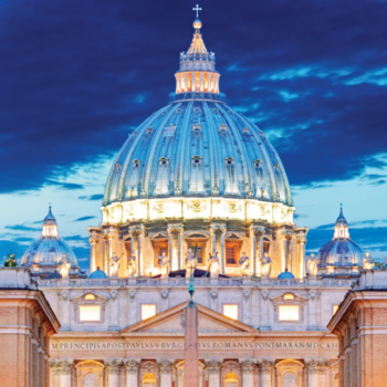 2019 Choir Pilgrimage to Italy