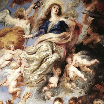 Feast of the Assumption of Our Lady