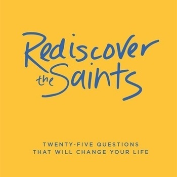 Rediscover the Saints Morning Session