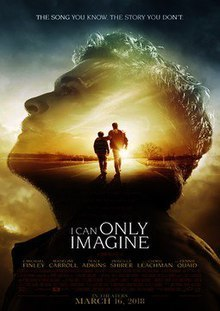 Family Movie Night: I Can Only Imagine!