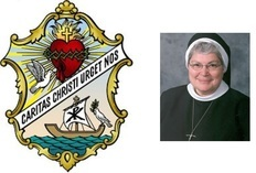 The 50th Anniversary of Consecrated Religious Life for Sr. Cora