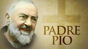 Mass for the Feast of St. Padre Pio, Monday, Sept. 23