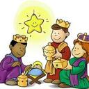 CHRISTMAS PAGEANT REHEARSAL