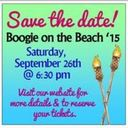 Boogie on the Beach 2015!!!!!!