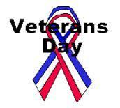 ​VETERANS' DAY PROGRAM