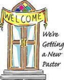 INSTALLATION OF OUR NEW PASTOR