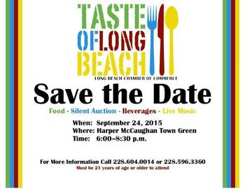 Taste of Long Beach