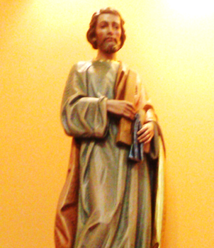 Advent Scripture Study - St Joseph - A Father Like No Other