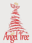 The Ladies Auxiliary is sponsoring two Angel Trees this year.