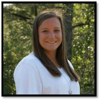 Blessed to have Ashlie Moran on its staff as Youth Minister