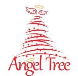 we contact area nursing homes for names of residents who would appreciate being remembered at christmas their names go on our angel tree the weekend after - Christmas Angel Tree