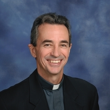 Receptions for Fr. Tom