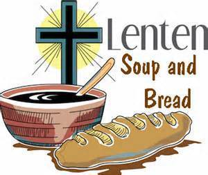 Parish Lenten Soup Dinner