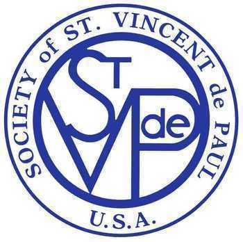 St. Vincent de Paul Conference meeting