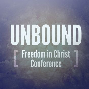 UNBOUND CONFERENCE ~ Oct 24