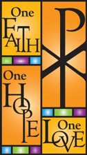 Introduction to One Faith, One Hope, One Love