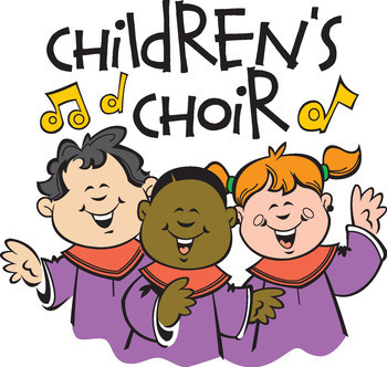 Young Adult & Children's Choir End-of-Year Party