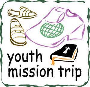 2015 Mission Trips - Night of Sharing