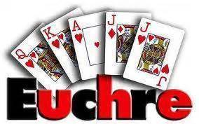 Fall Euchre Party