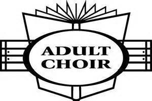 Combined Adult Choirs Party