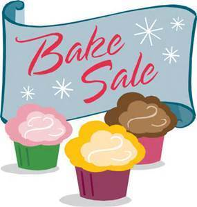St Vincent de Paul Bake Sale