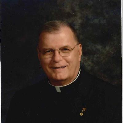 Fr. Jerome Bishop